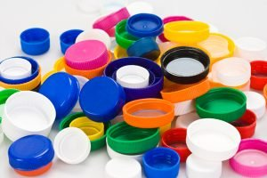 plastic bottle cap recyclable in india